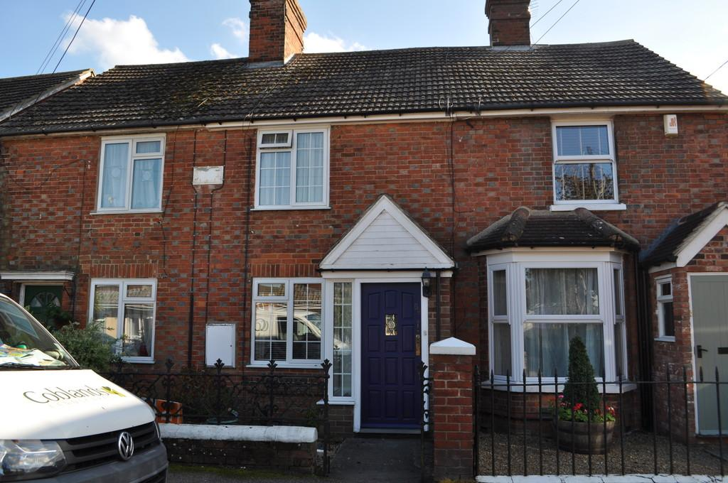 3 Bedrooms Terraced House for rent in The Freehold, EAST PECKHAM