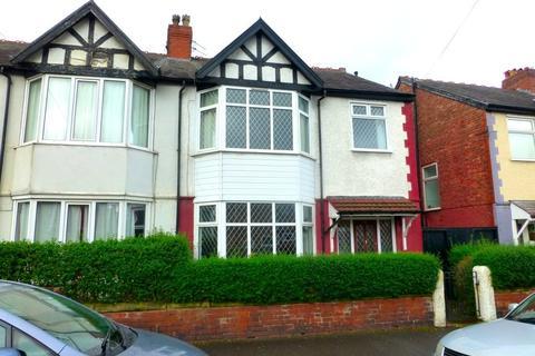 4 bedroom semi-detached house to rent - Elmsmere Road, Didsbury