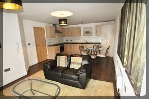 2 bedroom flat to rent - Urban One, 12 Spring Street, Hull, HU2 8RD