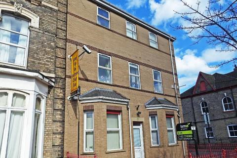 1 bedroom apartment to rent - Peel Court, Spring Bank, HU3