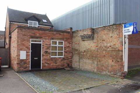 1 bedroom flat to rent - Fancy Walk, Stafford, Staffordshire, ST16 3AZ