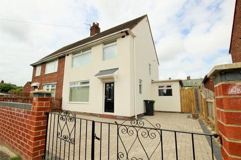 3 bedroom semi-detached house to rent - Goathland Avenue, Newcastle upon Tyne, Tyne and Wear