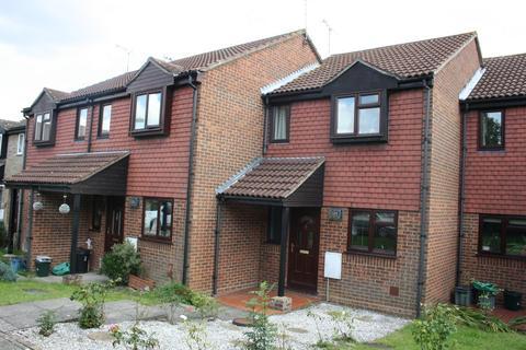 2 bedroom terraced house to rent - Norfolk Road, Maldon