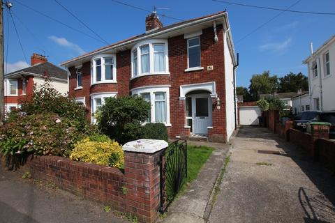 3 bedroom semi-detached house to rent - Homelands Road, Rhiwbina, CARDIFF