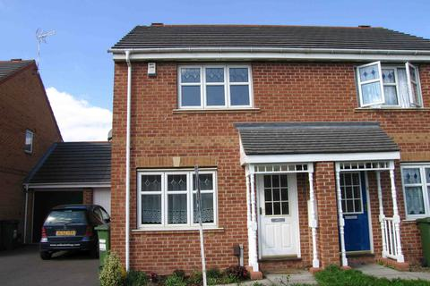 3 bedroom house to rent - Thorpe Astley