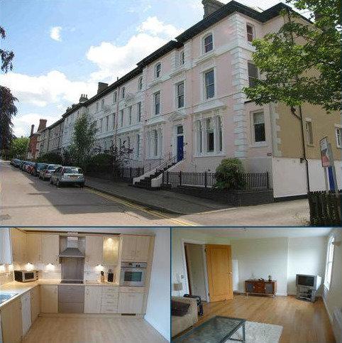 2 bedroom flat to rent - New Walk - City
