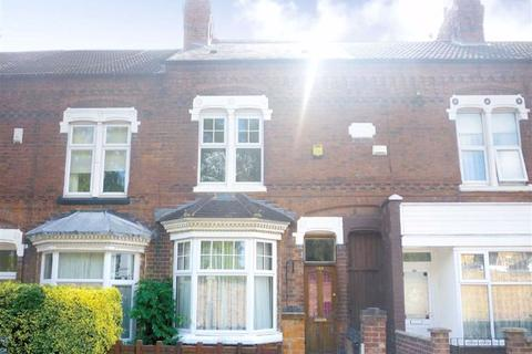 2 bedroom terraced house to rent - Milligan Road, Aylestone, Leicester