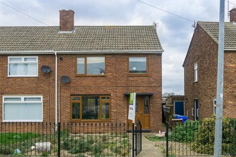 3 bedroom semi-detached house for sale - Kirkfield Road, WITHERNSEA, East Riding of Yorkshire