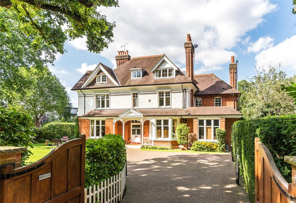 8 Bedrooms Detached House for sale in Ditton Road, Surbiton, Surrey, KT6