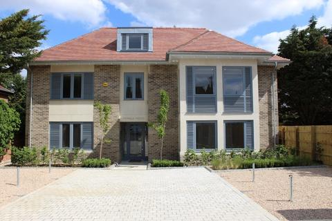 Studio for sale - Apartment 9, 418A Milton Road, Cambridge