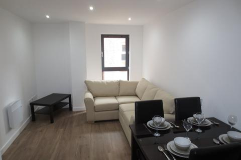 2 bedroom apartment to rent - Nuovo, Northern Quarter
