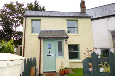 2 bedroom end of terrace house to rent - Bere Alston, Devon