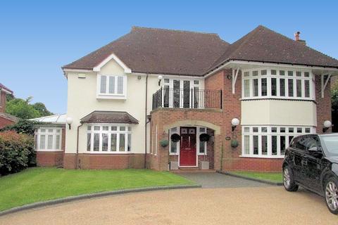 5 bedroom detached house to rent - Hampton Lane, Solihull