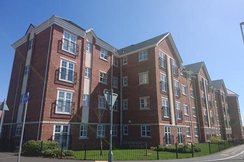 2 bedroom apartment to rent - Partridge Close , Crewe