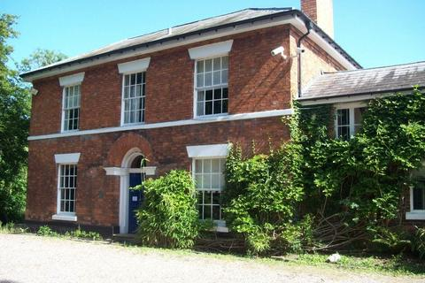 4 bedroom detached house to rent - The House at Foolpenny Hall, Nantwich