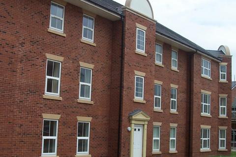 2 bedroom apartment to rent - Lambert Crescent, Nantwich