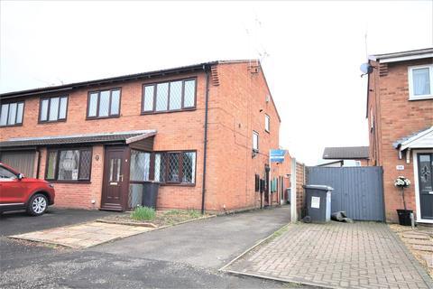 2 bedroom apartment to rent - Verdin Court, Leighton, Crewe