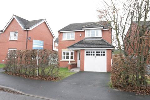 3 bedroom detached house to rent - Fairfax Drive, Nantwich