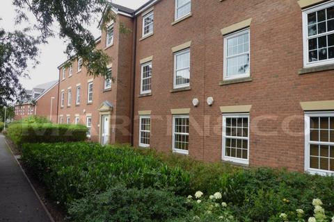 2 bedroom apartment to rent - Mytton Drive, Nantwich
