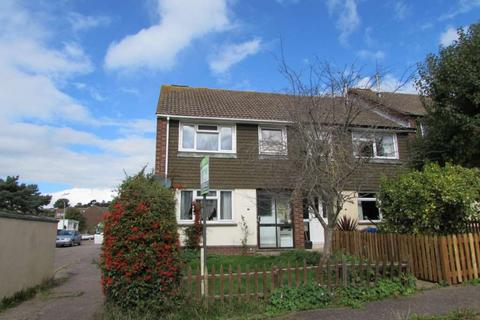 3 bedroom semi-detached house to rent - Admirals Walk, Exmouth