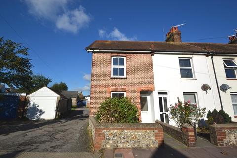 3 bedroom end of terrace house to rent - Penfold Road, Worthing, BN14 8PH