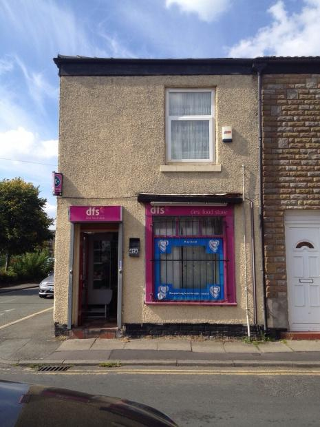 1 Bedroom Terraced House for sale in Desi Food Store Union Street, Leigh, WN7