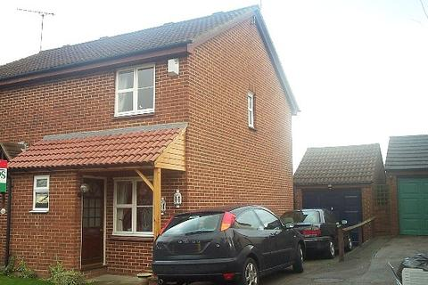 2 bedroom end of terrace house to rent - Gloucester Place, Billericay, Essex, CM12