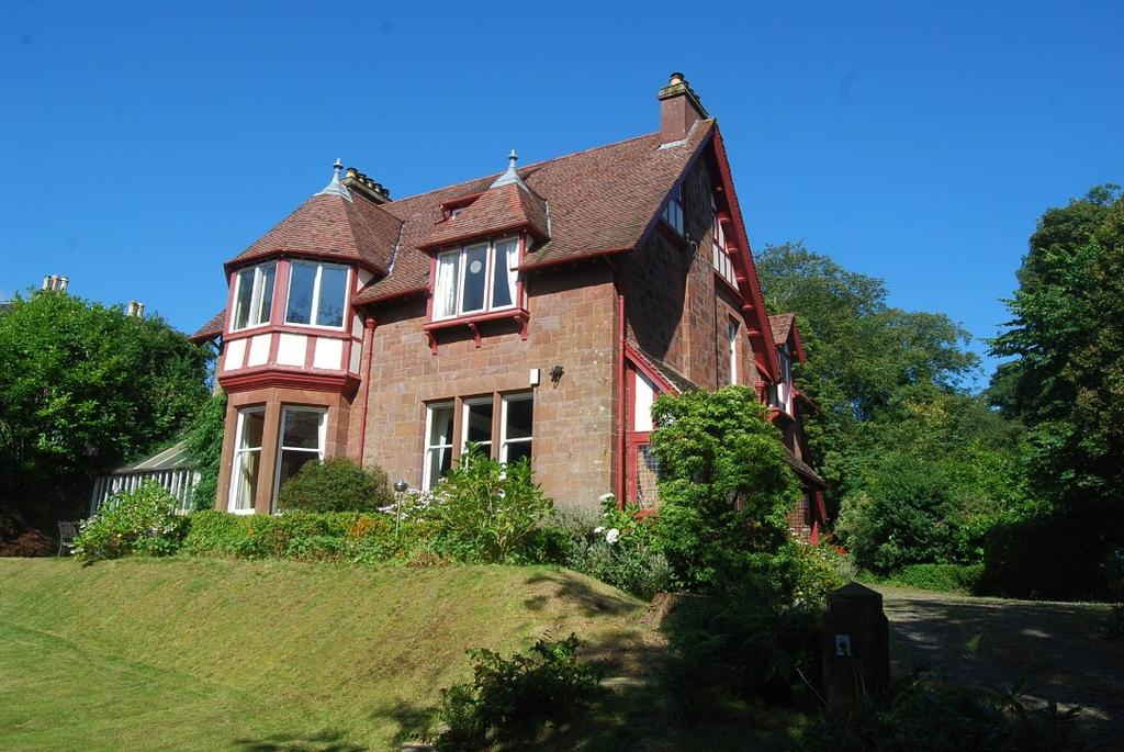 6 Bedrooms Detached House for sale in Henry Bell Street, Helensburgh, Argyll Bute , G84 7HL