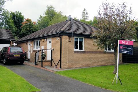 2 bedroom bungalow to rent - Oak Close, Hexham
