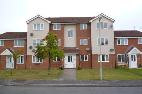 2 bedroom flat to rent - 24 Underhill Close, 24 Underhill Close
