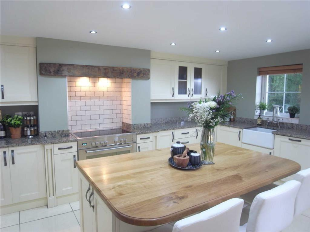 5 Bedrooms Semi Detached House for sale in Windlestone Lane, Rushyford, County Durham