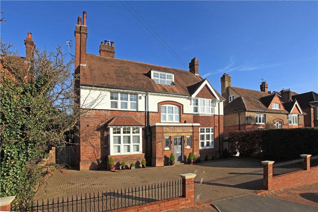 7 Bedrooms Detached House for sale in Boyne Park, Tunbridge Wells, Kent, TN4