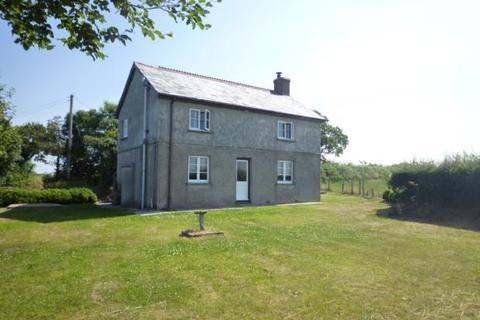 3 bedroom detached house to rent - Tetcott, Holsworthy,