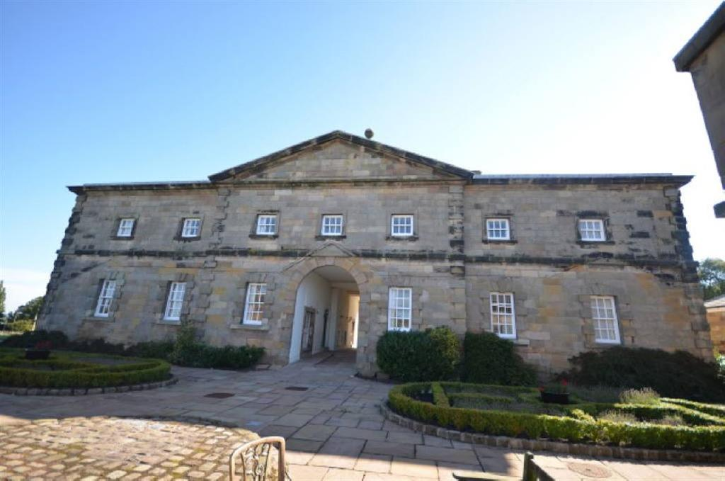 Lathom House, Lathom 20 bed detached house - £1,400,000