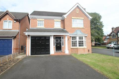 4 bedroom detached house to rent - Allerton Drive off Groby Road