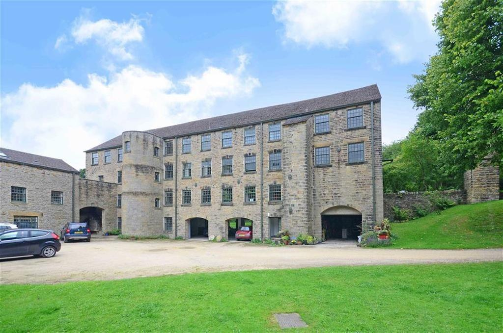 4 Bedrooms Duplex Flat for sale in 1, Edale Mill, Hope Road, Edale, Hope Valley, S33