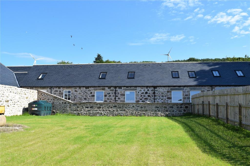 4 Bedrooms House for sale in 2 Eastertown Steading, Oldmeldrum, Inverurie, Aberdeenshire