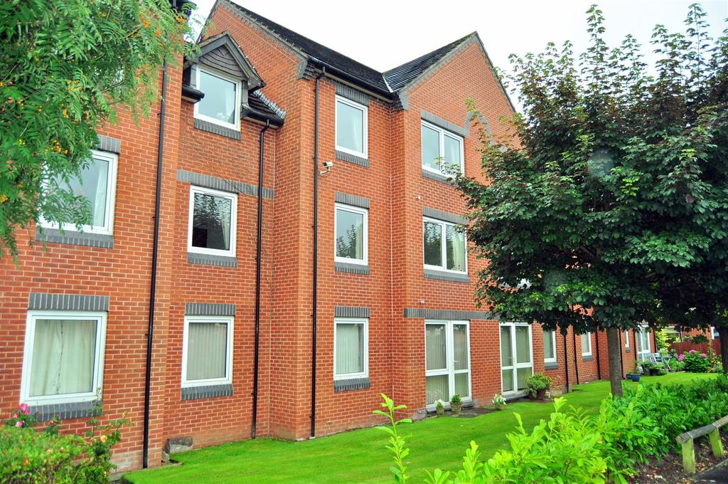 2 Bedrooms Flat for sale in lyttleton house halesowen