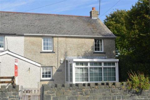 3 bedroom cottage for sale - Tegfan, Bryncrug, Gwynedd, LL36