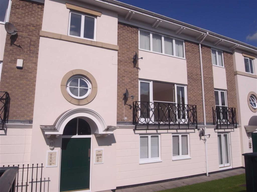 2 Bedrooms Apartment Flat for sale in Hawkesbury Mews, Darlington