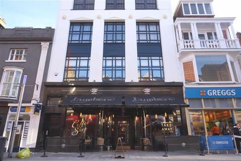2 bedroom flat to rent - 10 Market Street, Leicester