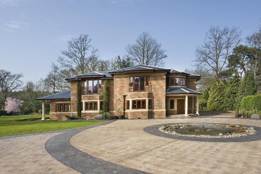 6 Bedrooms Detached House for rent in Wentworth, Virginia Water, Surrey