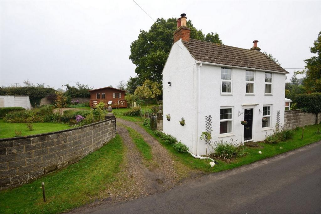 2 Bedrooms Cottage House for sale in Lynsted
