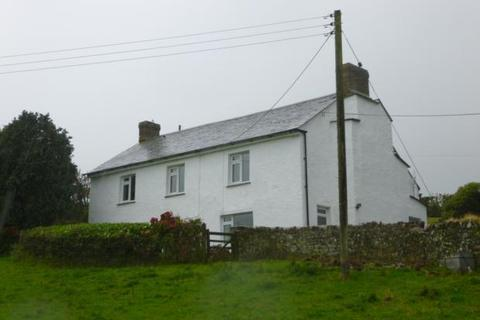 4 bedroom detached house to rent - Haydah Farm, Week St Mary, Holsworthy, Devon, EX22 6XF