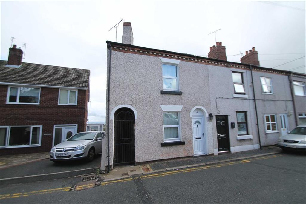 2 Bedrooms Terraced House for sale in Phoenix Cottages, Summerhill