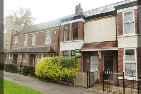 2 bedroom terraced house to rent - Salisbury Street, Ella Street, Hull, HU5 3DU