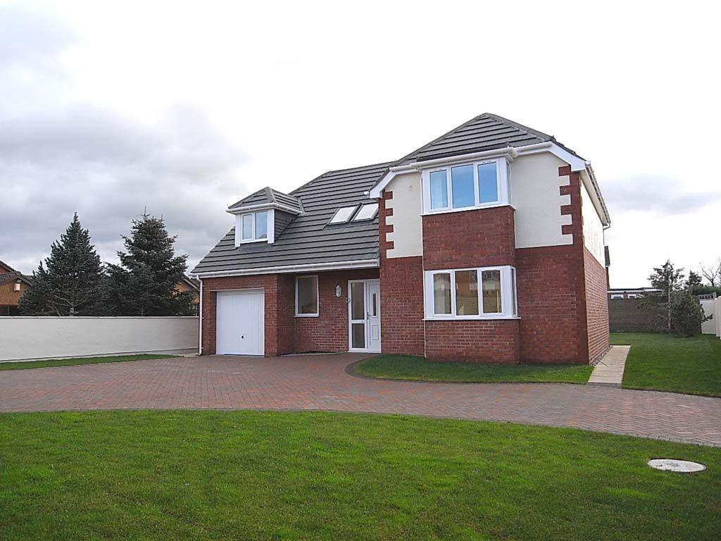 4 Bedrooms Detached House for sale in Plas Y Brenin, Rhuddlan