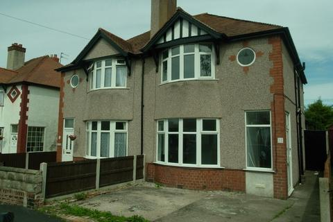 3 bedroom detached house to rent - St Margarets Drive, Rhyl