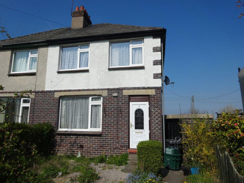 3 Bedrooms Semi Detached House for sale in Betws Yn Rhos , Conwy