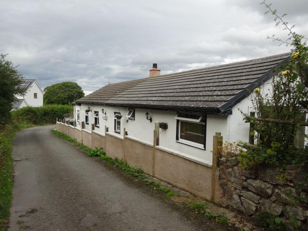 3 Bedrooms Cottage House for sale in Moelfre, Abergele